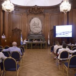 Audiencia pública por ampliación del Aeroparque