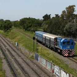 Belgrano Sur: el ramal Puente Alsina – Aldo Bonzi, abandonado