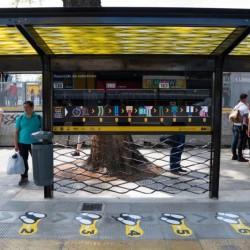 Abrió el Centro de Trasbordo de Liniers