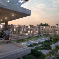 Ahora, los espacios verdes impulsan la rentabilidad