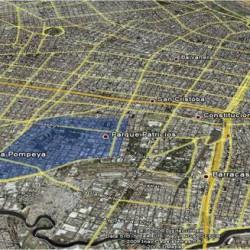 Ejemplo de desarrollo urbano - OPINION