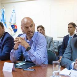Puerto de Buenos Aire: el Gobierno lanza la licitación para modernizarlo
