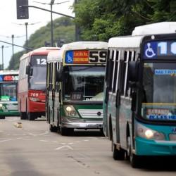 El Gobierno creó un organismo para rediseñar las rutas de colectivos de Capital y Gran Buenos Aires