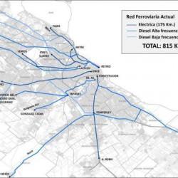 Aprueban un préstamo del FONPLATA para financiar proyectos de obras ferroviarias