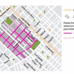 """Finalizó la primer obra de """"Zona 30"""" de la Ciudad en barrio Villa Real"""