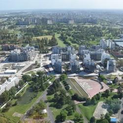 Nuevas Herramientas Urbanísticas