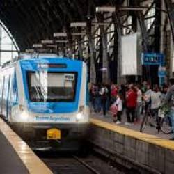 Ponen en marcha obras por $ 3700 millones para mejorar el tránsito de trenes en Retiro