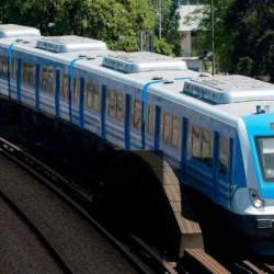Invierten u$s 100 millones en el acceso de los trenes a Retiro