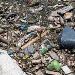 Countries en la mira: analizan contaminación en 74 barrios