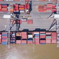 """Gonzalo Mórtola: """"El puerto tendrá un solo concesionario"""""""