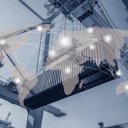 """""""Esperando el 2043"""": qué futuro les espera a la industria marítima, las terminales portuarias y la logística en los próximos 25 años"""