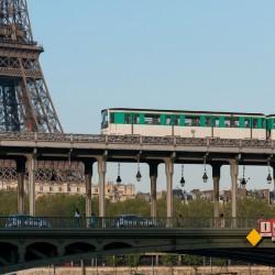 Los 5 trucos que propone el Metro de París para mejorar al Subte de Buenos Aires