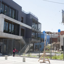 La Nación le cede tierras a la Ciudad para regularizar viviendas en villas y financiar obras