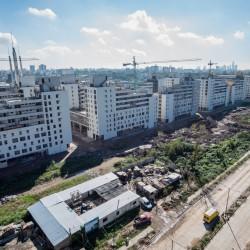 La Ciudad abrió la inscripción para acceder a las viviendas de Estación Buenos Aires