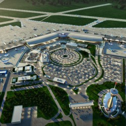 Infraestructura. Cómo será el nuevo aeropuerto internacional de Ezeiza