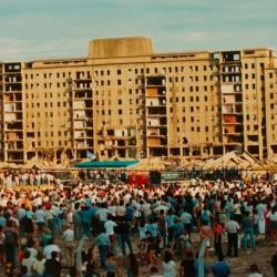 Avanza un proyecto urbanístico en el ex Albergue Warnes