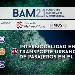 Foro Virtual - Transporte Intermodal en el AMBA