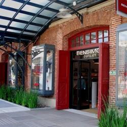 El Gobierno busca desalojar el shopping Distrito Arcos para avanzar con un proyecto urbanístico