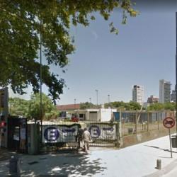 Subasta de terrenos. El Estado vendió por US$4,5 millones un predio en Palermo