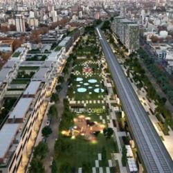 El Estado vendió codiciado terreno en Palermo por u$s 4,5 millones