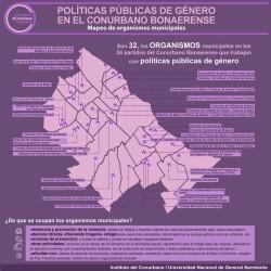 Avances en las políticas públicas de género en el Conurbano