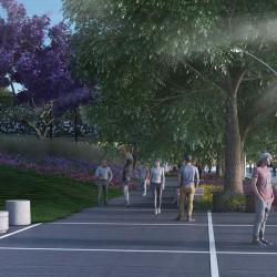 El Estado subastó por 4,5 millones de dólares otro terreno para Palermo Green
