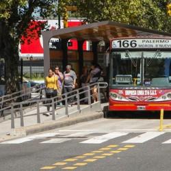 El transporte urbano ha mejorado mucho. ¿Qué más podría hacerse?