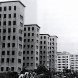LA LEGISLATURA DIO LUZ VERDE PARA LA CONSTRUCCIÓN DE 11 TORRES DONDE ESTUVO EL ALBERGUE WARNES