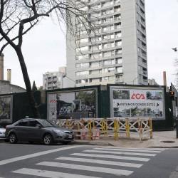 Polémica en Almagro: les prometieron una plaza pero están haciendo un edificio
