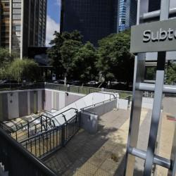 A fines de mayo inaugurarán las estaciones Correo Central, Catalinas y Retiro de la Línea E de Subte