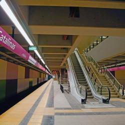 Los 2 kilómetros de subte que demoraron 20 años: a fin de mayo abren las nuevas estaciones de la línea E