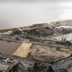 Vía libre para ampliar el Puerto con una licitación de u$s 760 millones