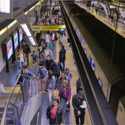 Radiografía del subte: una red que crece a paso lento pero suma 200 pasajeros por día