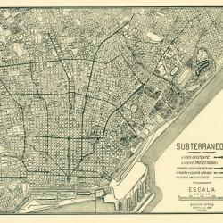 Buenos Aires: un faro cosmopolita. El Plan Noel de estética edilicia (1922/1925)