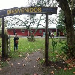 Restauraron la histórica sede del parque Pereyra Iraola y la usarán para actividades educativas