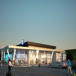 El GBA Oeste crece con la incorporación de un centro comercial de 10.000 m2