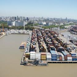 Por una sospechosa licitación, en el Puerto de Buenos Aires hay 3 mil empleos en riesgo