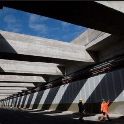 Paseo del Bajo: cómo será la circulación para el tránsito liviano
