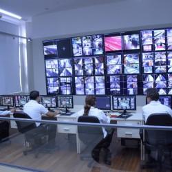 Con más de 500 cámaras, el Sarmiento es la primera línea de trenes totalmente monitoreada