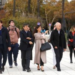 Durante la gestión Larreta se remataron 70 hectáreas de espacio público porteño y se sumaron menos de 35 de espacios verdes