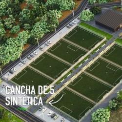 La Ciudad privatiza otro sector del Parque Sarmiento