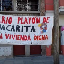 El Gobierno quiere vender 50 hectáreas del Playón de Chacarita