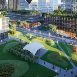 El Tiro Federal se mudará a principios de 2020 para darle lugar al Parque de Innovación