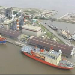Lanzan licitación pública para el Puerto de Buenos Aires
