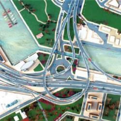 La Autopista Ribereña, el proyecto fallido que antecedió al Paseo del Bajo