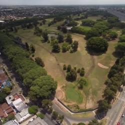 Convertirán en un parque público el predio del Golf de Villa Adelina, que hoy maneja la Armada
