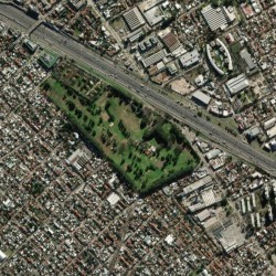 A pedido de los vecinos, el predio del golf de Villa Adelina será convertido en un parque