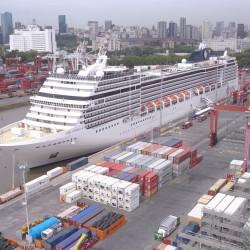Puerto Buenos Aires: un plan para que los porteños vuelvan a ser porteños