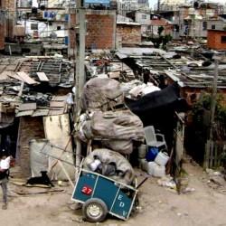 En el Conurbano bonaerense, la pobreza afecta al 64,3 por ciento de los niños y adolescentes