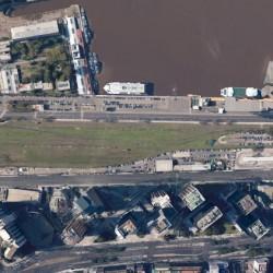 Se subastó el último terreno de Catalinas: que empresa lo compró y cuántos millones se pagaron